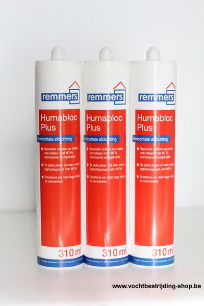 humabloc 310ml